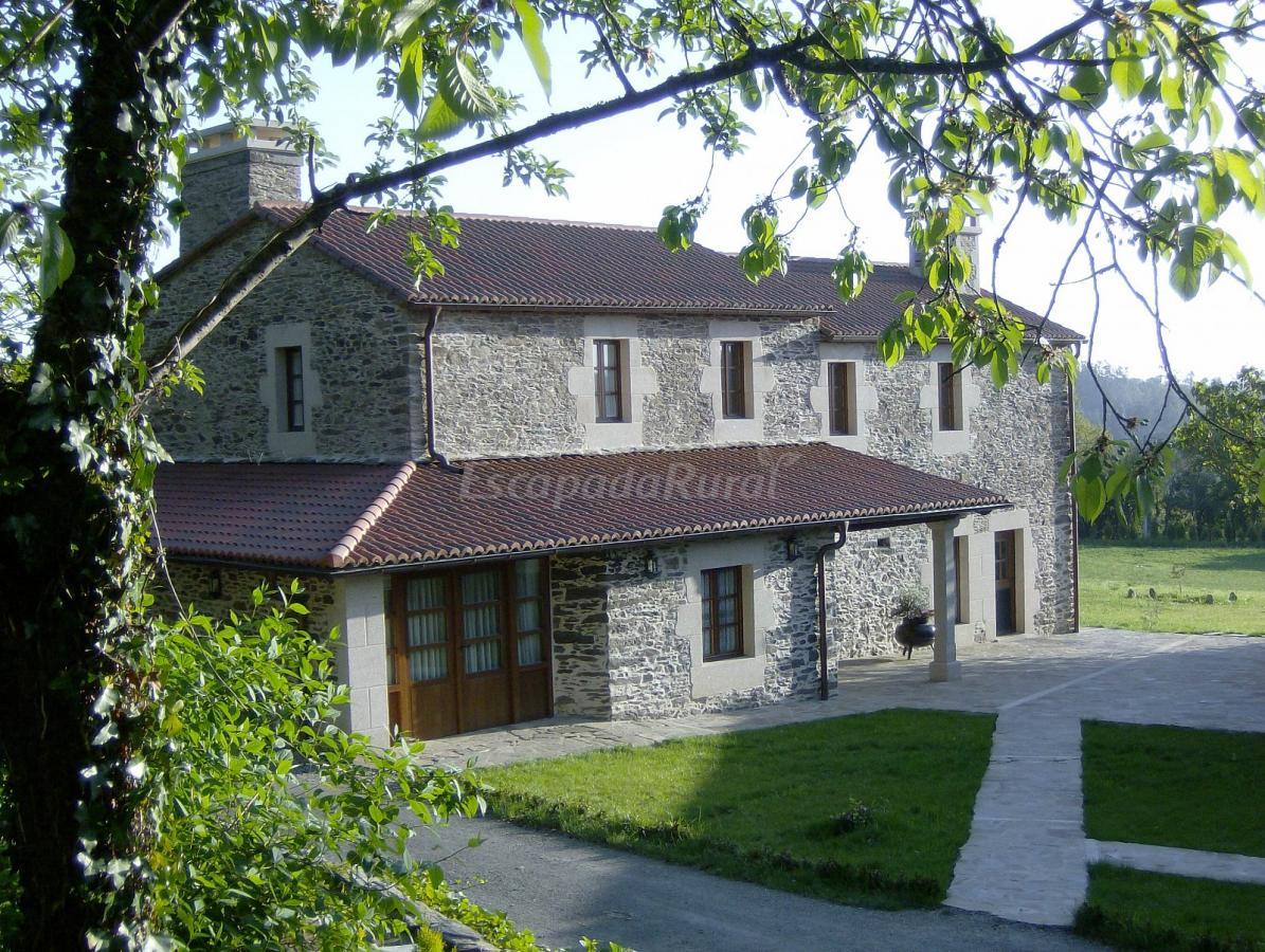 Fotos de anton veiras casa rural en ordes a coru a - Casas en a coruna ...