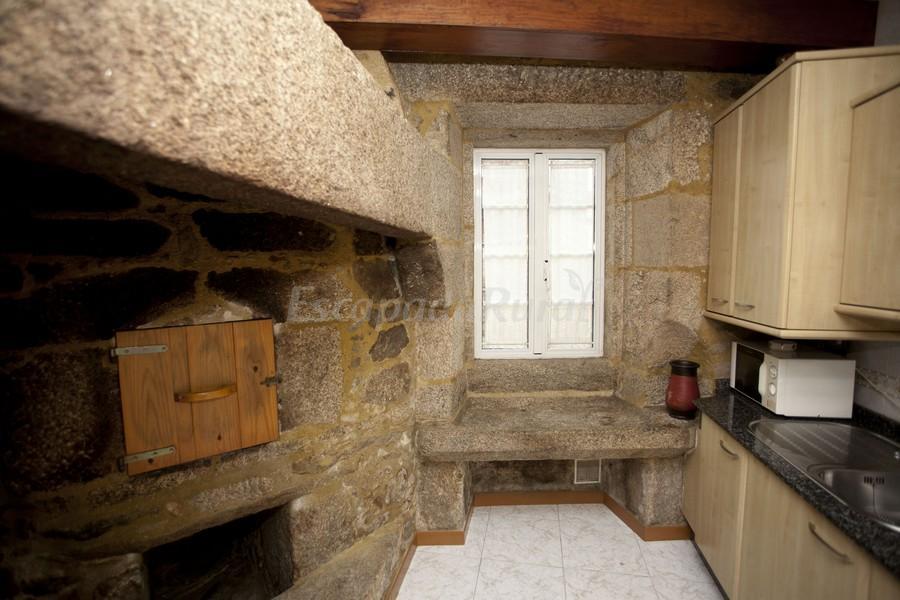 Fotos de o quinteiro o quinteiro i y o quinteiro ii casa rural en santiago de compostela a - Casa tipica gallega ...