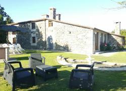 318 casas rurales en a coru a - Antigua casa jove ...