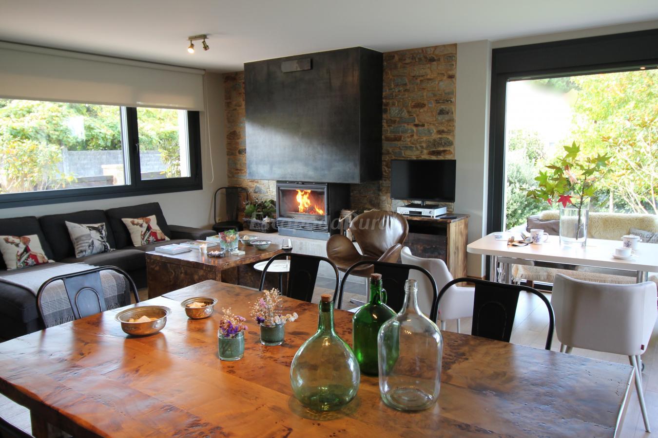 Fotos von Casa da Chavella - Casa rural en Carballo (A Coruña)