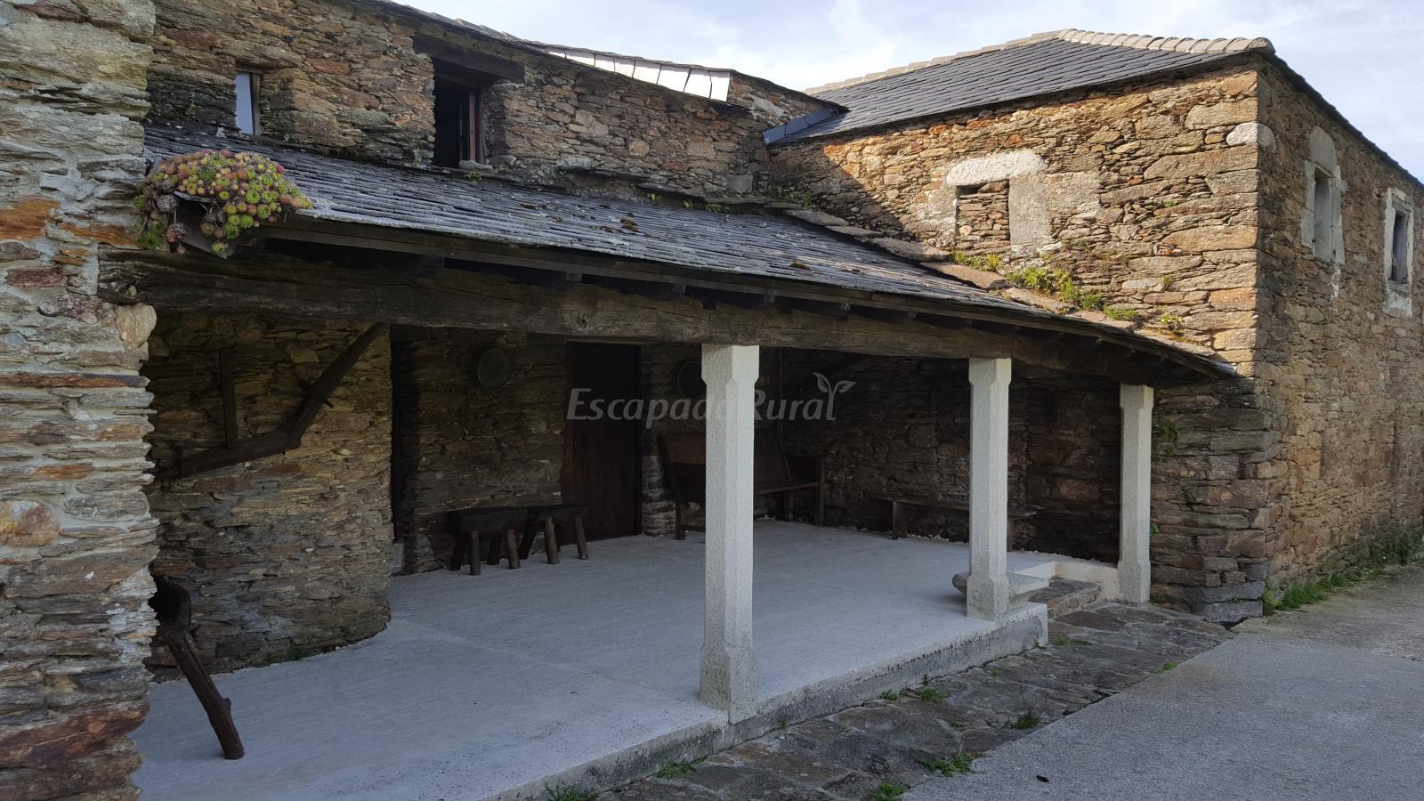 Fotos de casa berdeal casa rural en ma n a coru a - Casa a coruna ...