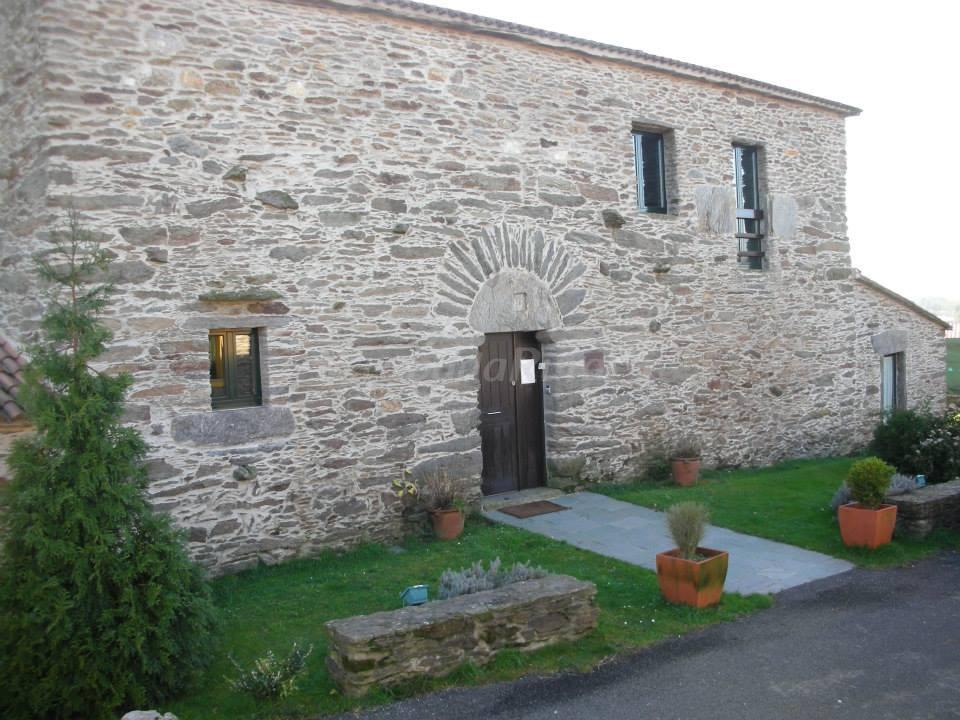 Foto di hotel rustico lar da mota casa vacanze aarz a a for Piani di casa rustico lodge