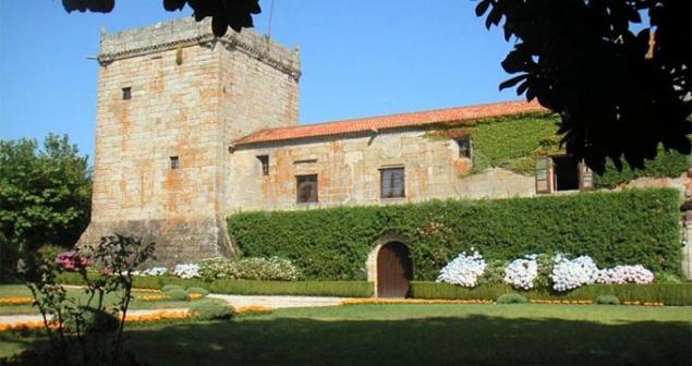 116 casas rurales cerca de o xobre a coru a - Escapadas rurales galicia ...
