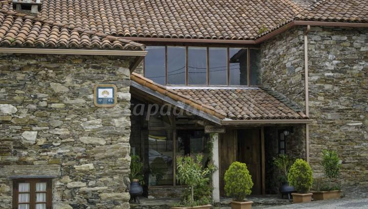 Fotos de casa cordobelas casa rural en a coru a a coru a - Casas en a coruna ...