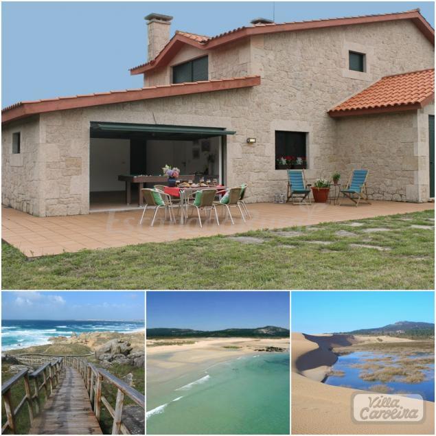 303 casas rurales en galicia cerca de la playa - Casas rurales cerca de la playa ...
