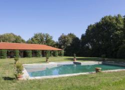 Pazo de Brandeso & Country Club a Arzúa