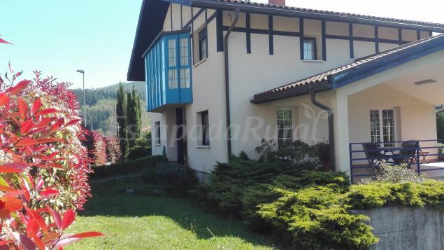 Casas rurales en orozko vizcaya - Casa rural orozko ...