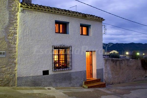 Fotos de la tahona i y ii casa de campo elche de la sierra albacete - Casas de campo en elche de bancos ...