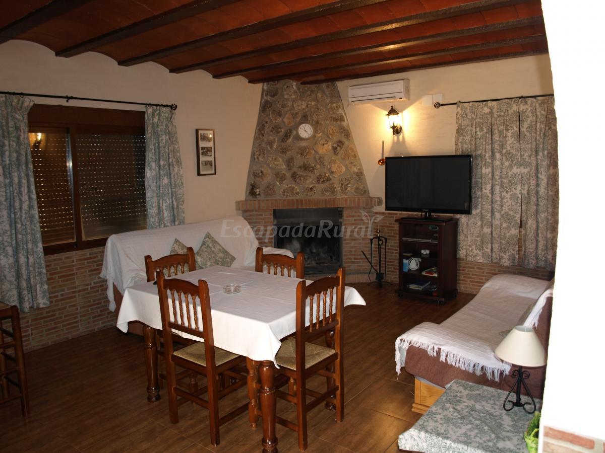 Fotos de casas rurales el tejo yeste y el mirador del segura casa rural en yeste albacete - Casa rural yeste ...
