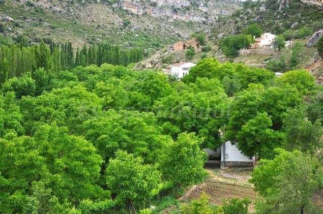 10 casas rurales en nerpio albacete for 56 635