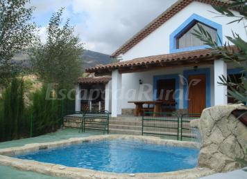 Casas Rurales El Olivar