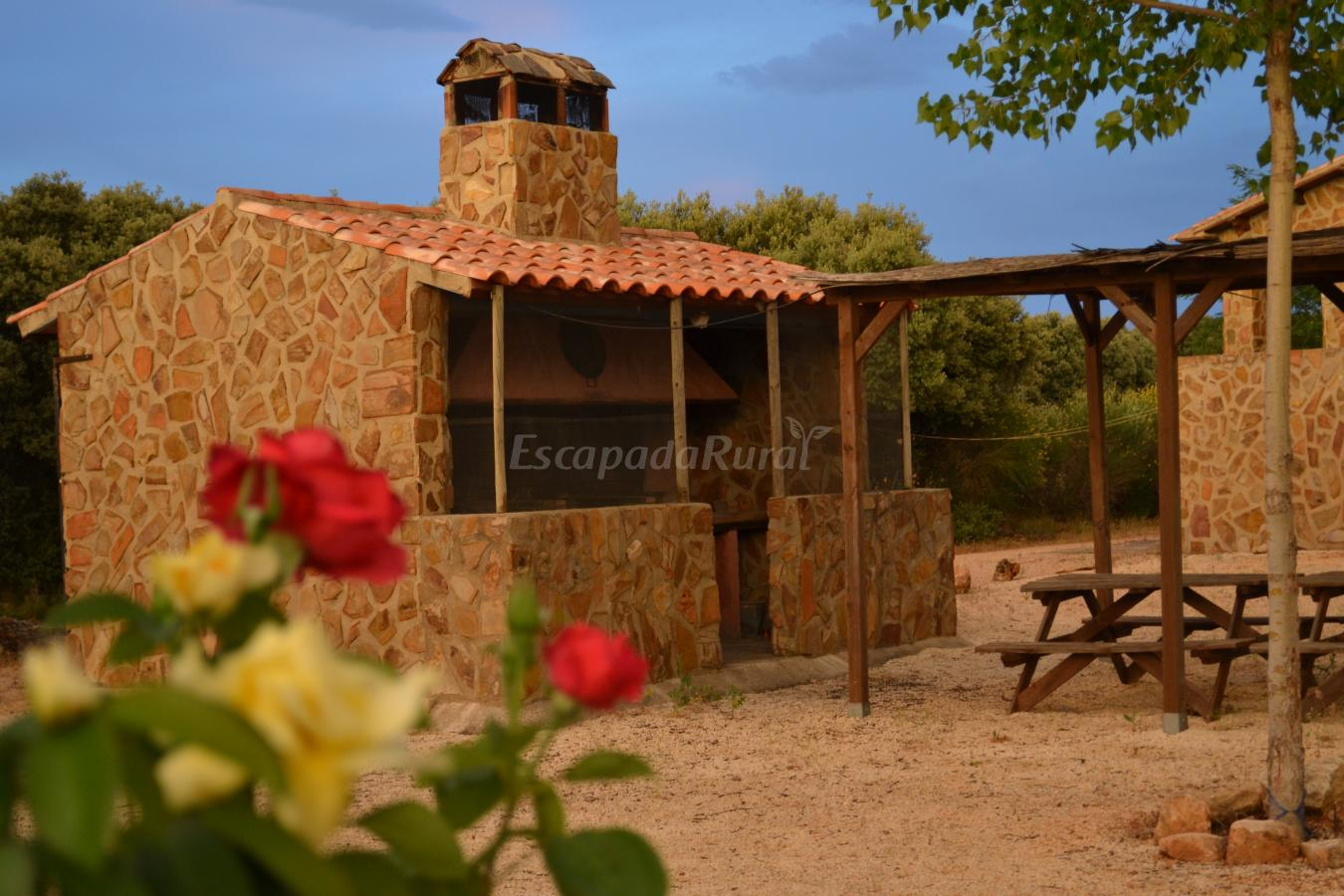Fotos de casas rurales via verde casa de campo em - Fotos casas rurales ...