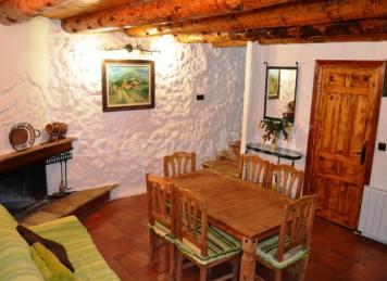 Casas Rurales La Tejeruela