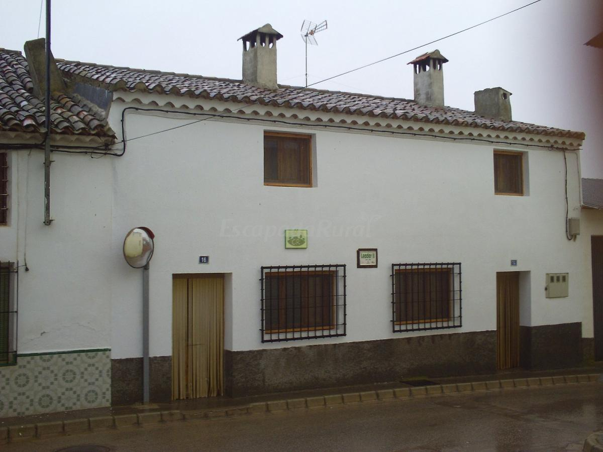 Fotos de casas rurales de viveros casa rural en viveros - Fotos casas rurales ...