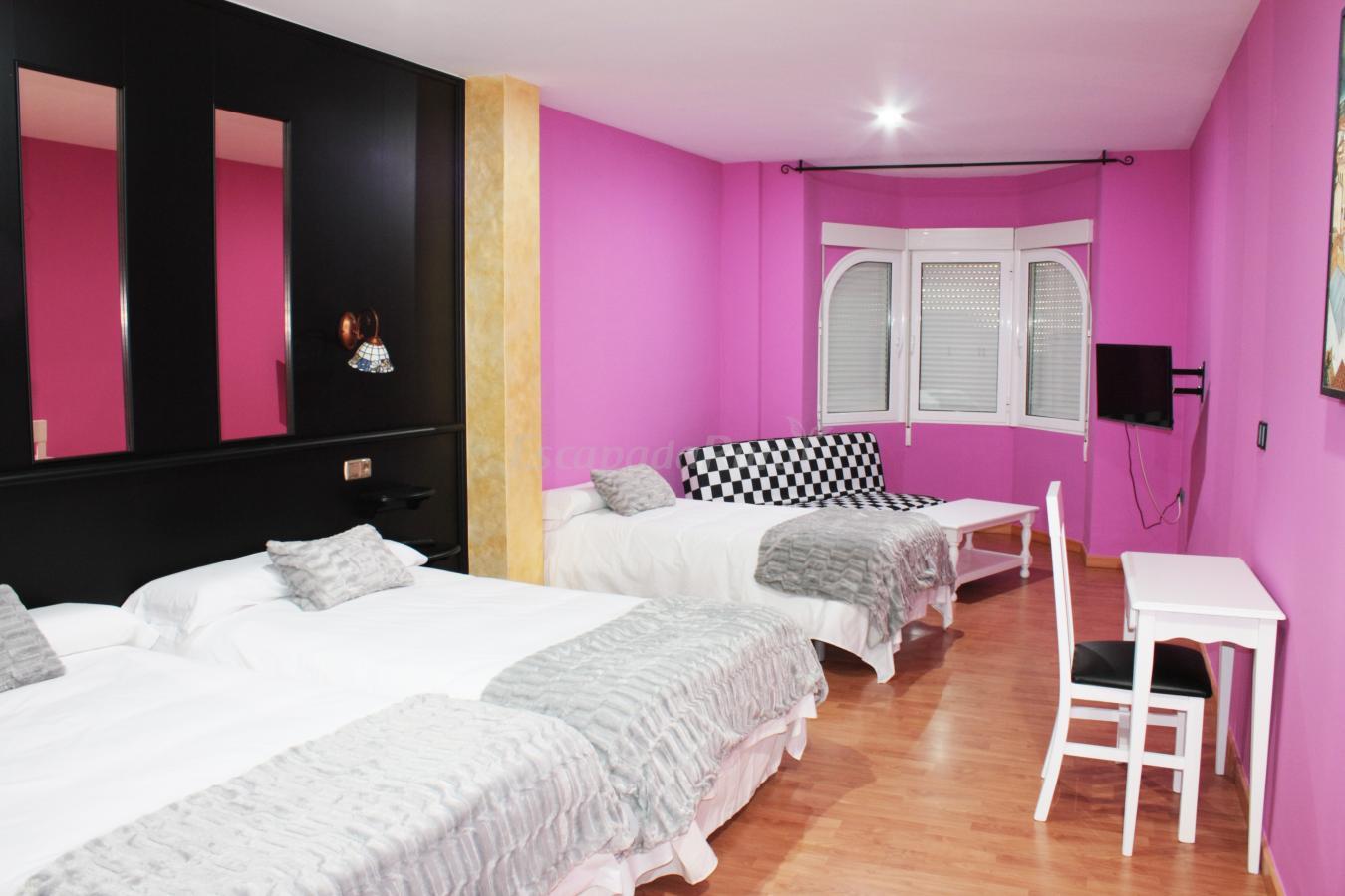 Fotos de hotel aros casa rural en casas ib ez albacete - Hotel aro s casas ibanez ...