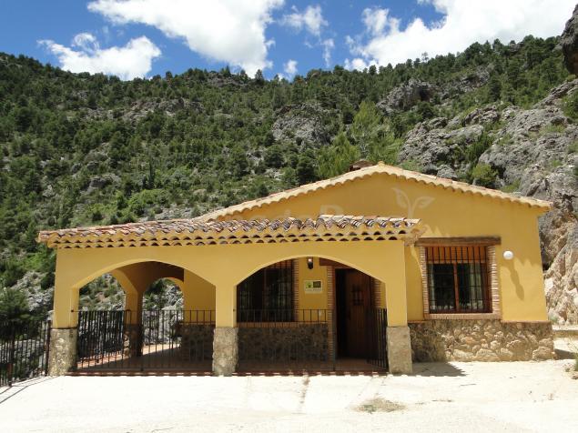 47 Casas rurales en Albacete adaptadas a discapacitados
