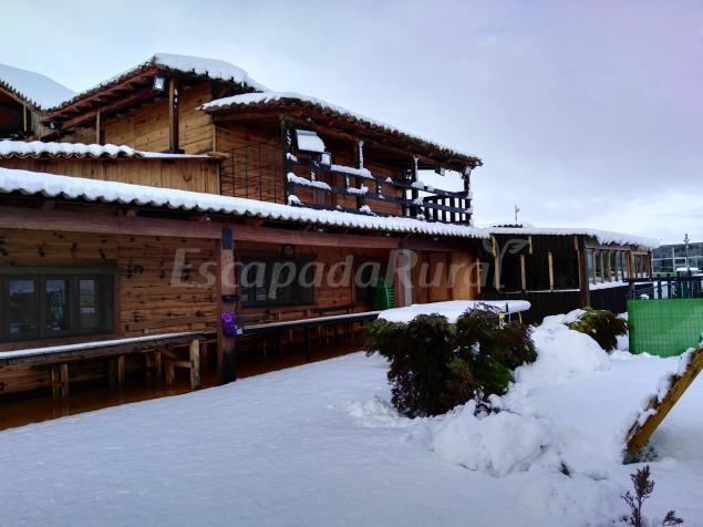 Casas rurales baratas en alcal del j car - Casas rurales baratas malaga ...