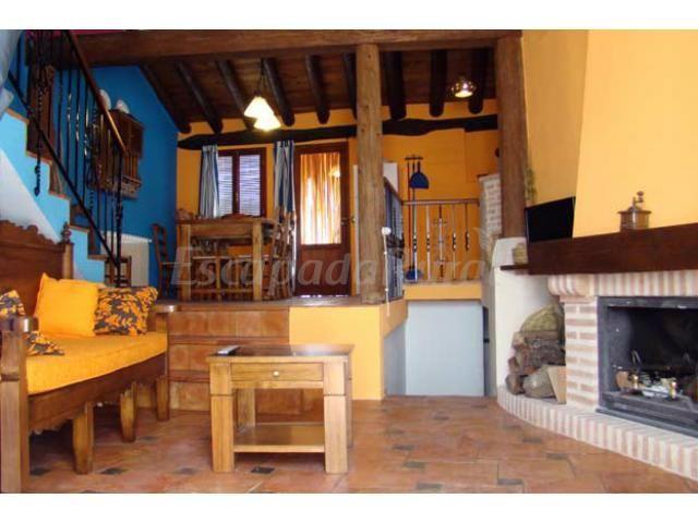 Fotos de casa rural tornero casa rural en alcal del j car albacete - Casa rural el castillo alcala del jucar ...