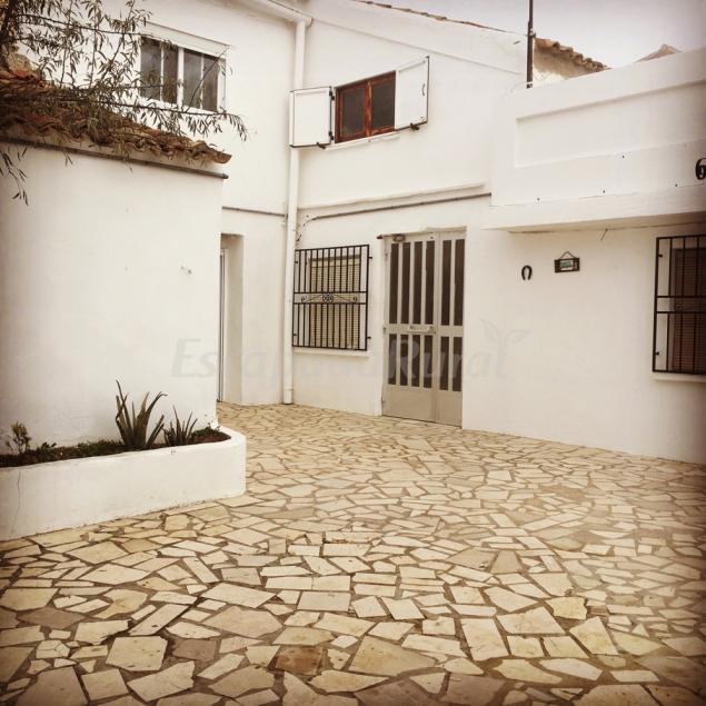Casa rural consuelo casa rural en alcal del j car albacete - Casas de citas en albacete ...