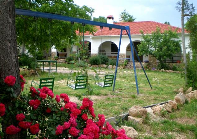 Precios de casas rurales la huerta casa rural en salobre albacete - Casas rurales la huerta ...