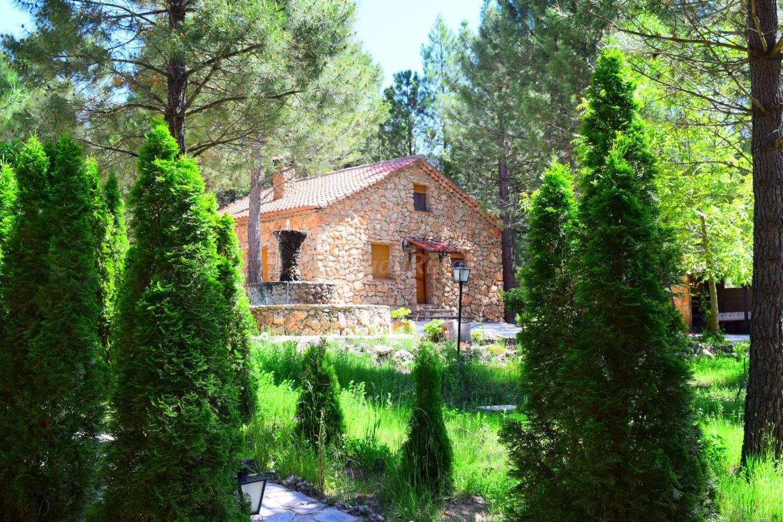 Fotos de casas rurales fuente el ojico casa rural en - Casas rurales fuente el ojico ...