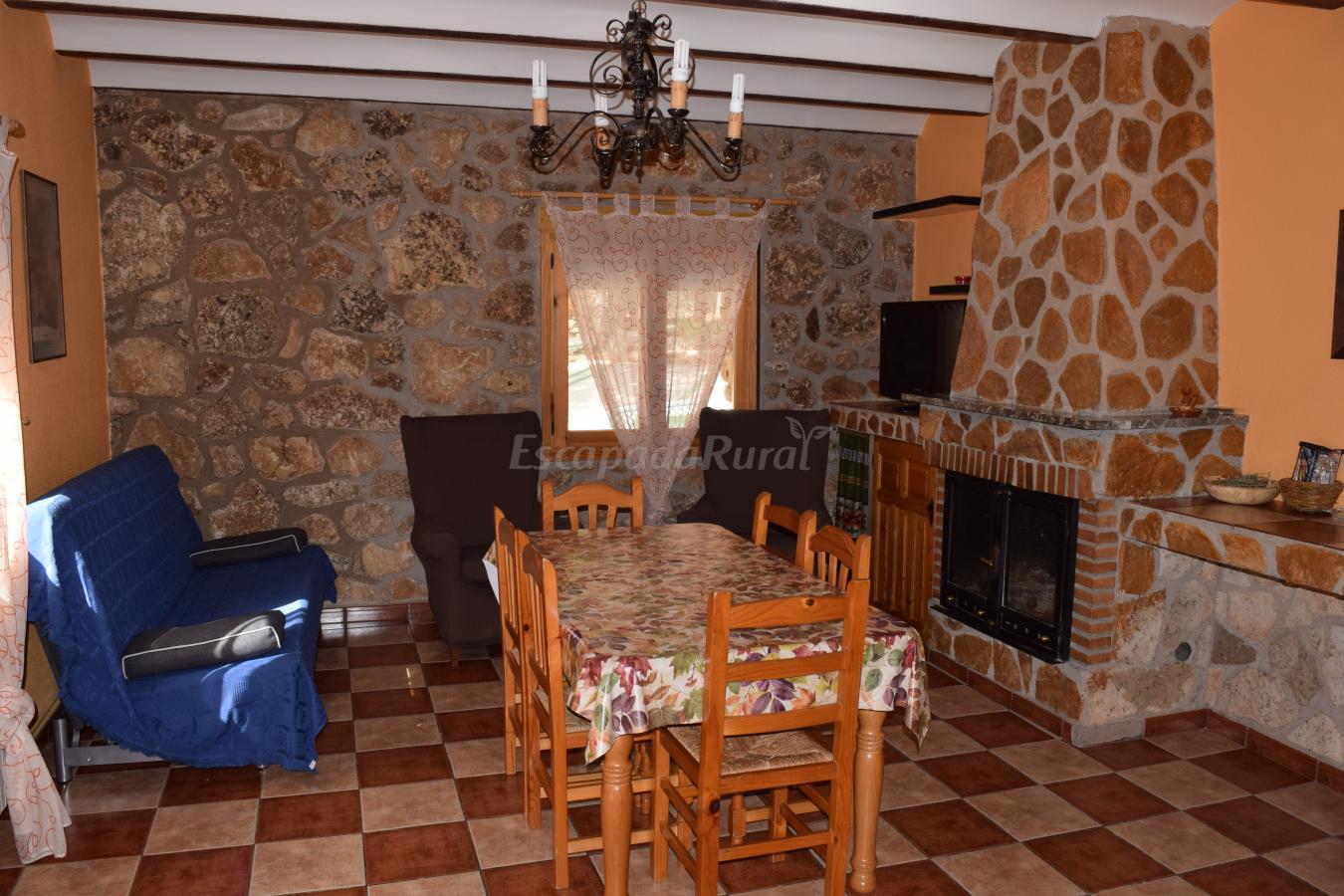 Photos de casas rurales fuente el ojico logement - Casas rurales fuente el ojico ...