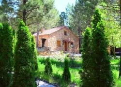 Precios de casas rurales fuente el ojico casa rural en ri par albacete - Casas rurales fuente el ojico ...