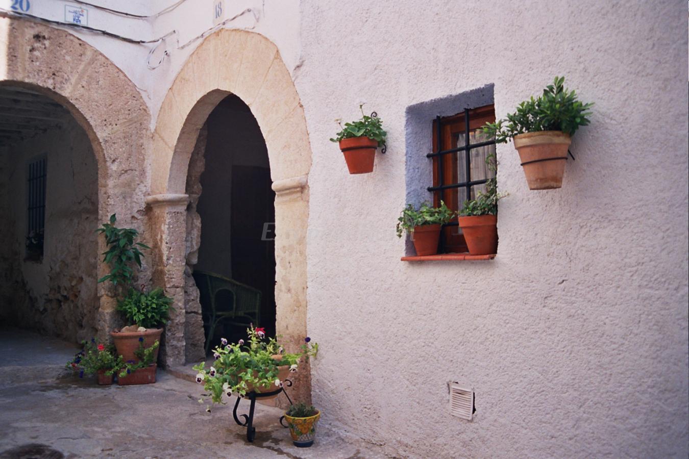 Fotos de casas albayac n casa rural en letur albacete - Casas de citas en albacete ...