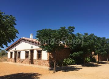 Casa del Fraile