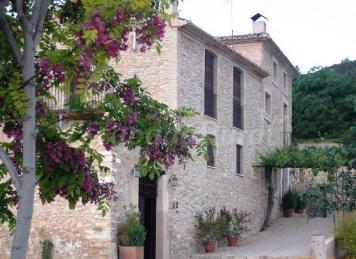 Apartamentos rurales La Alquería del Pilar