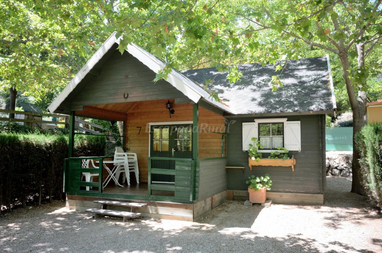 Fotos de camping bungalows vall de laguar casa rural en la vall de laguar alicante - Casa rural la vall de gavarresa ...