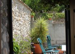 Patio Apartamento 2