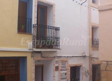 Casa Rural Maquila