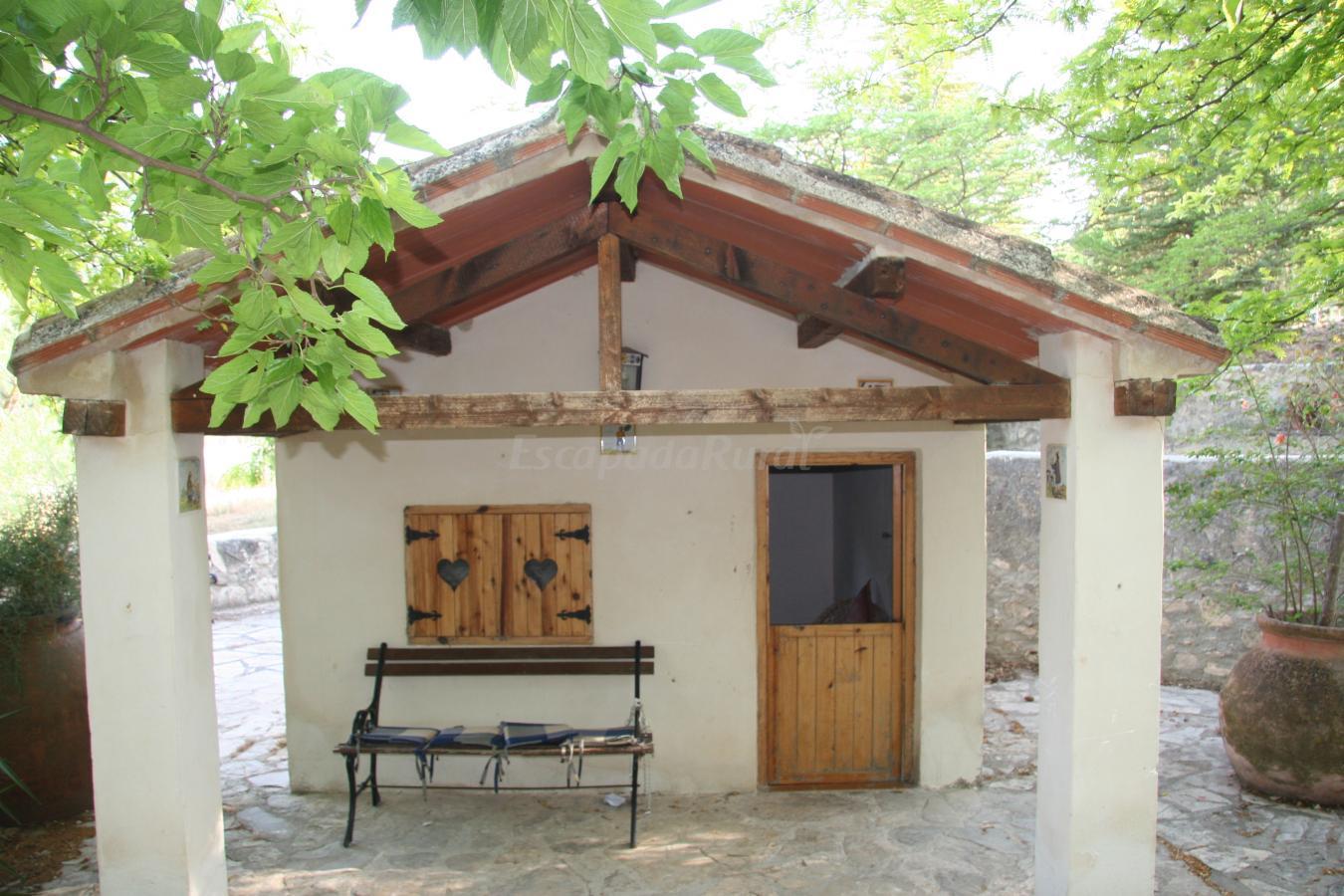 Fotos de mas a el pare sant casa rural en alcoi alcoy alicante - Casa rural alcoy ...