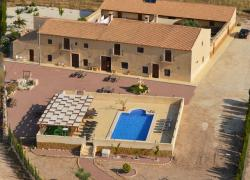 Grapevine Manor (Alicante)