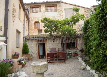 Albereda casa rural casa rural en benilloba alicante - Casa rural alcoy ...