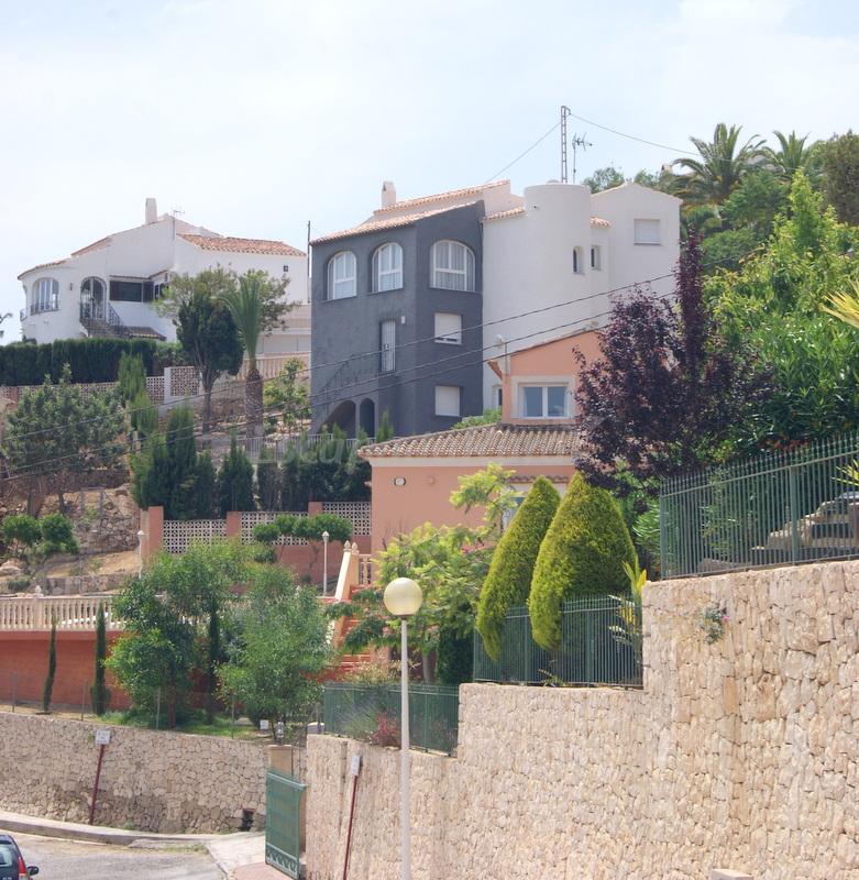 Fotos de villa ayora casa rural en x bia alicante - Casa rural ayora ...