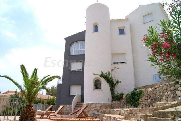 Villa ayora casa rural en x bia alicante - Casa rural ayora ...