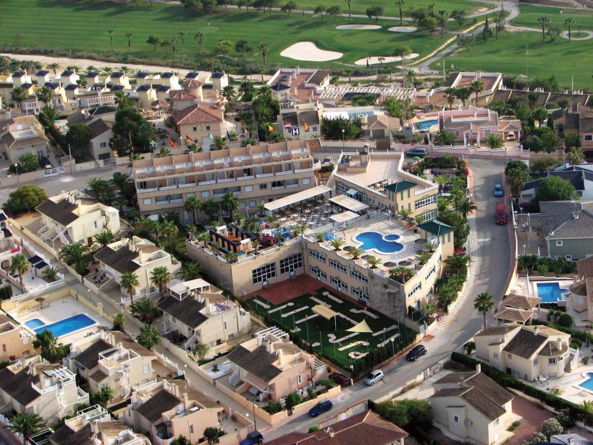 Hotel Costa Blanca Rojales