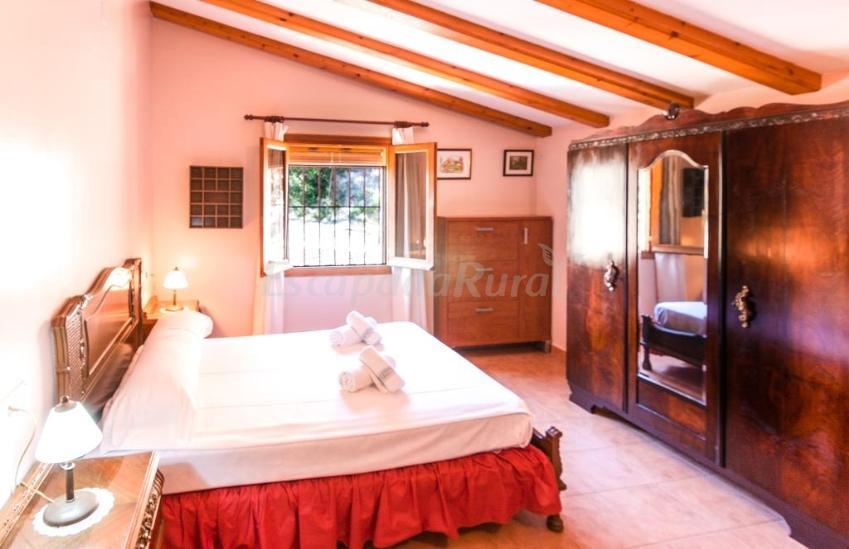 Fotos de casa rural sant antoni casa rural en benissa - Casa rural sant marc ...