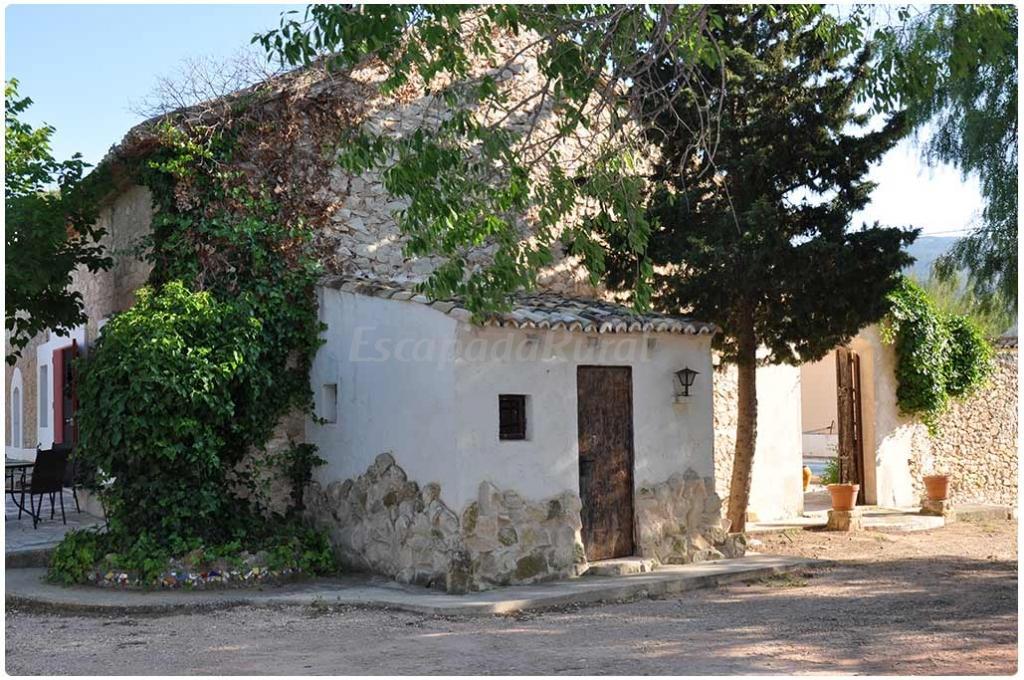 Fotos de ruralmon var el fond casa de campo emmon var - Casas de campo en alicante ...