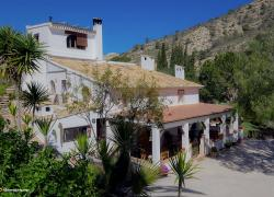 Casa Rural El Molino del Gallo (Alicante)