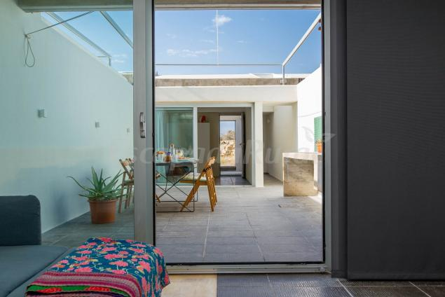 Apartamento isla tabarca casa rural en isla plana o nueva tabarca alicante - Casa en tabarca ...
