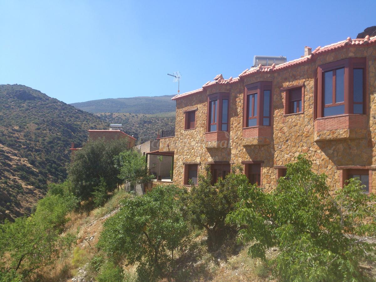 Fotos de casas rurales la jirola casa rural en abrucena - Casas rurales en la provenza ...