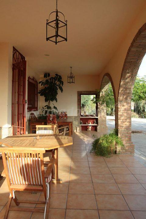 Foto di hostal el dorado casa rural en san jos almer a - Casas en san jose almeria ...