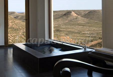 Fotos de la almendra y el gitano casa rural en agua - Casa rural almeria jacuzzi ...