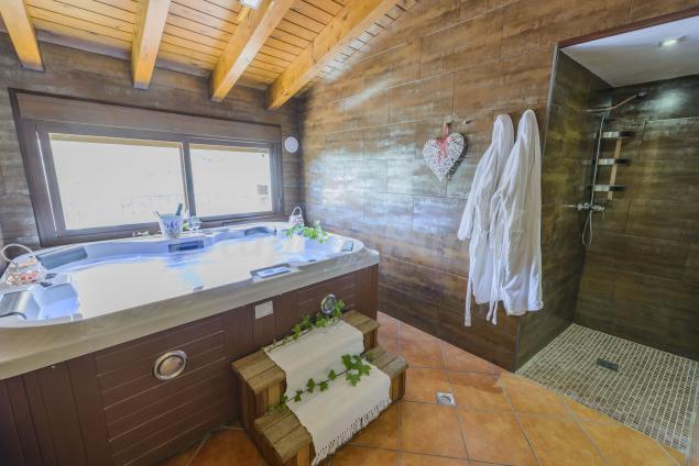 Fotos de casas rurales picachico casa rural en laroya for Inmobiliarias de almeria