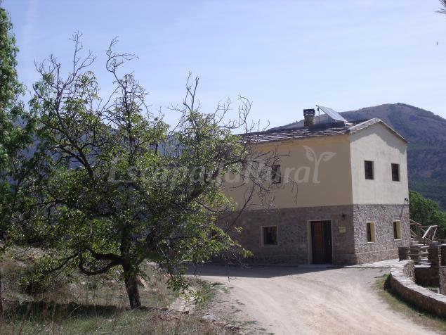 49 casas rurales cerca de guarros almer a - Casas rurales cerca de zamora ...