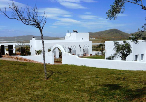 Fotos de hotel y apartamento rurales villa maltes casa - Casas en san jose almeria ...