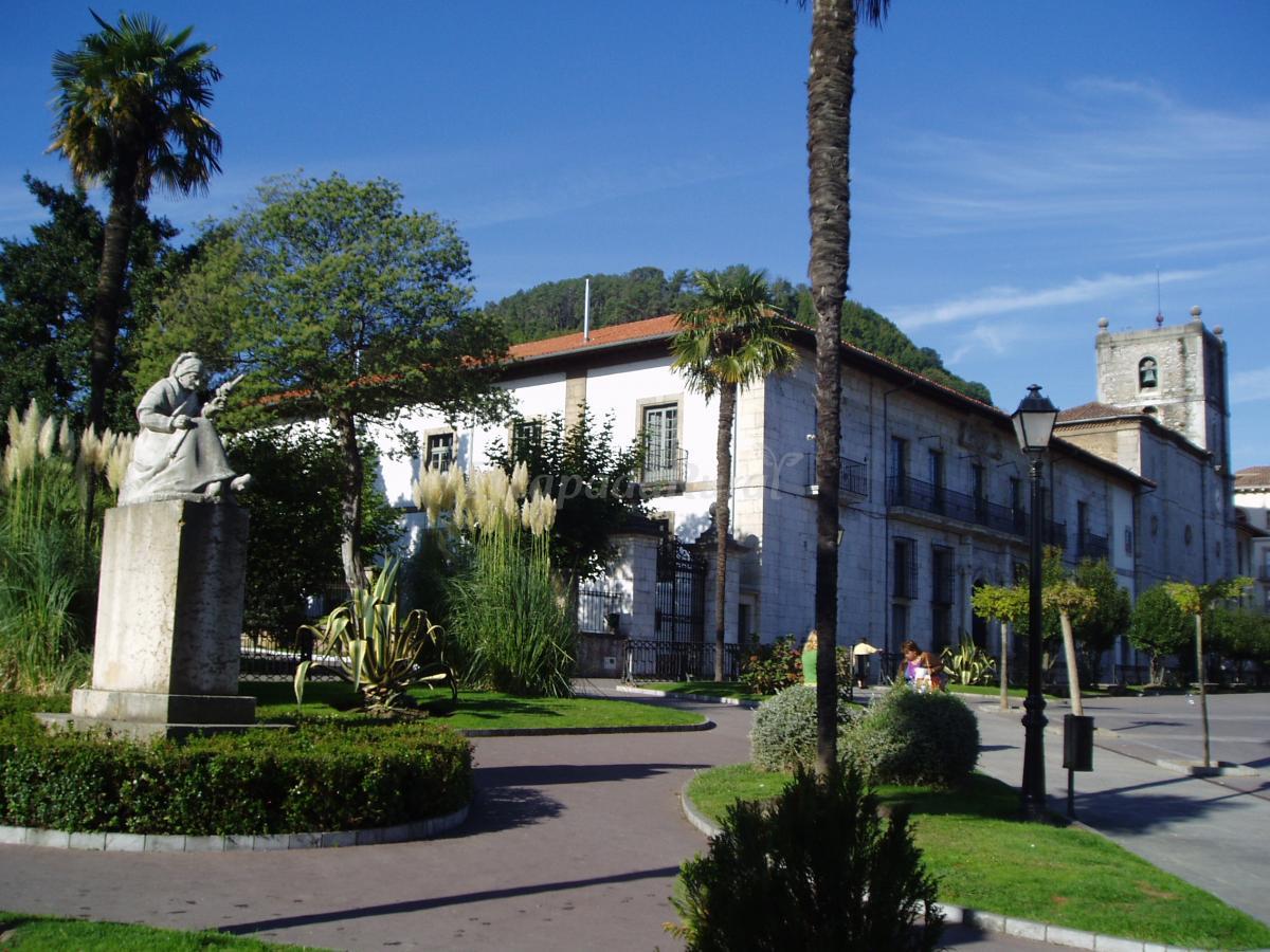 Fotos de la casona de pravia casa rural en pravia asturias - Casa rural pravia ...
